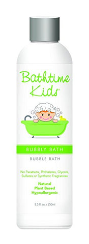 Bubbly Bath Bubble Bath
