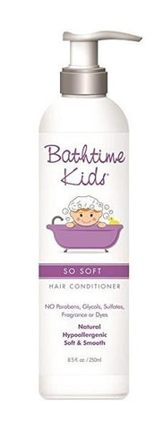 So Soft Hair Conditioner