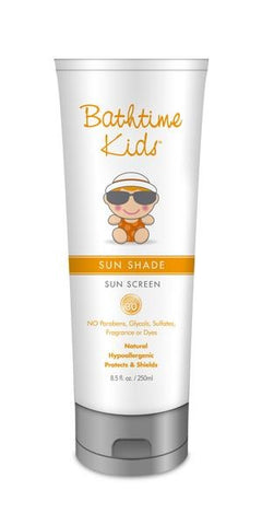 Sun Shade Sun Screen SPF32