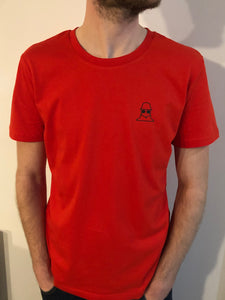 Aceface Trinity multi colourway t-shirt prints
