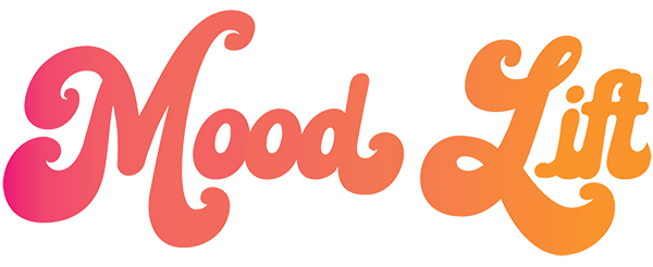 Groovy Butter Mood Lift Logo