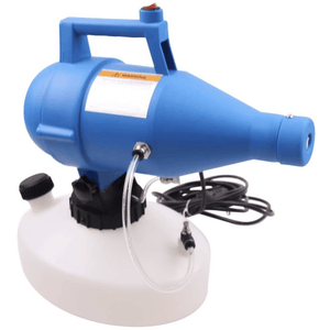 Disinfectant Fogger Machine 4.5L - INCLUDES 1 GALLON OF GK2