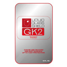 Load image into Gallery viewer, Liquid Glass Shield GK2 (1 Gallon)  - Water-Based Deep Cleaner & Sanitizer