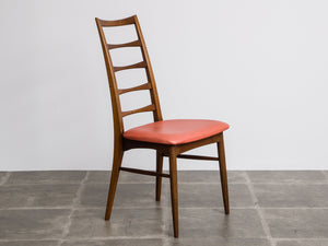 Niels Koefoed Chair
