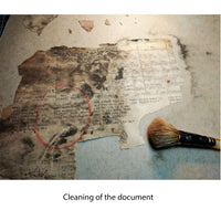 Document Restoration
