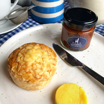 Savoury Cream Tea