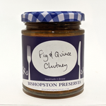 Fig & Quince Chutney