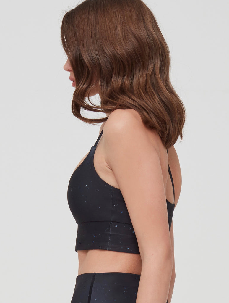 sustainable sports bra