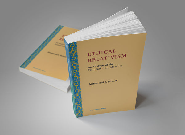 Ethical Relativism: An Analysis of the Foundations of Morality