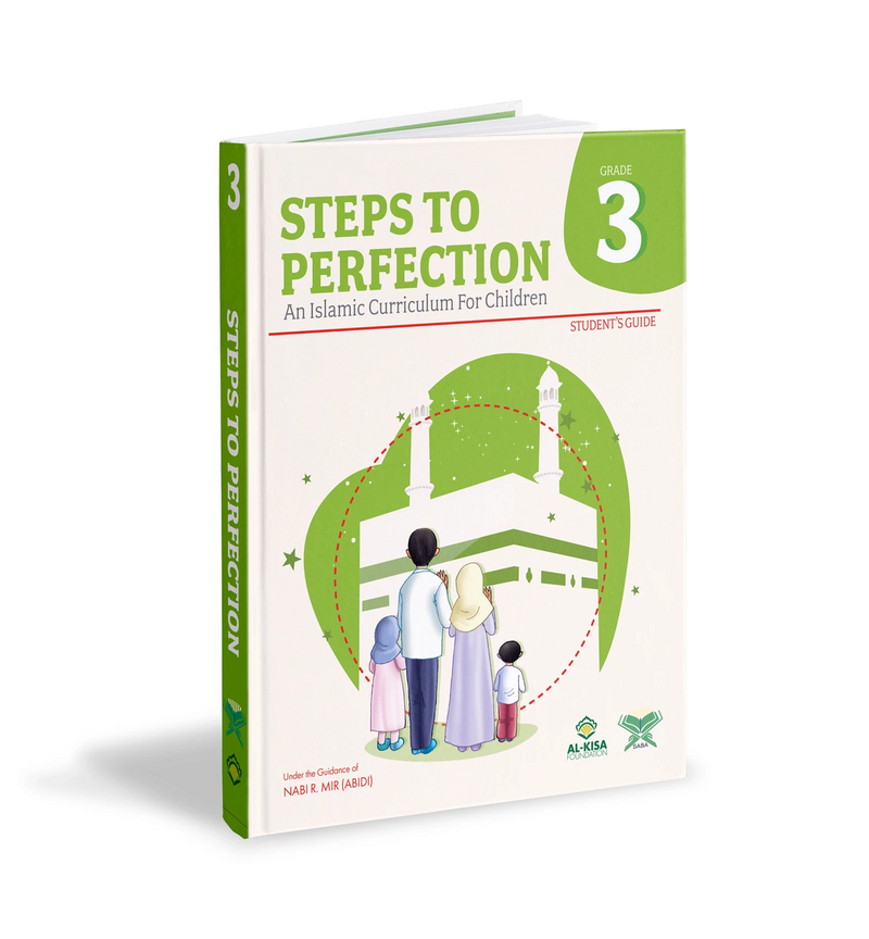 Steps to Perfection | Grade 3 | Student's Guide