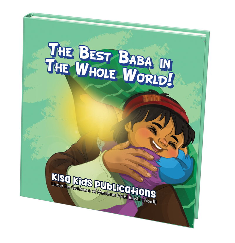 The Great Prophets & Ahl al-Kisa Series - A Collection of 9 Board Books (Suggested Ages: 2-6)