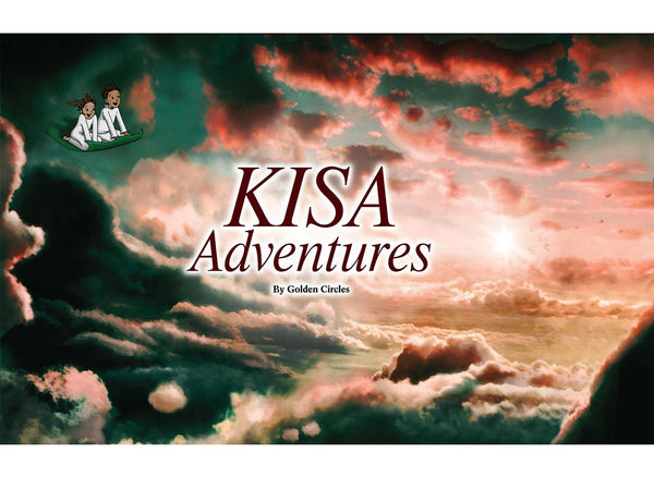 Kisa Adventures (Suggested Ages: 5-12)
