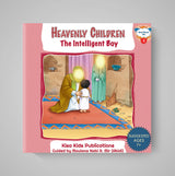 The Heavenly Children - A Collection of 14 Books (Suggested Ages 7+)
