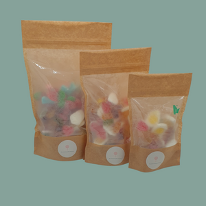 Pick and mix sweets bag - The Little Candy Box Company