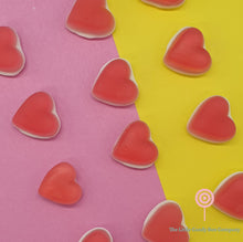 Load image into Gallery viewer, gummy heart sweets