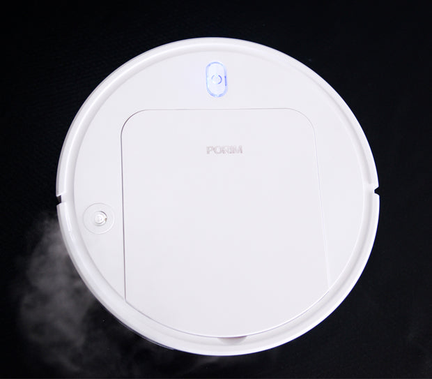 Porim  Robot Vacuum Cleaner 3 in 1