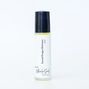 toenail fungus destroyer the wholesoul company essential oil rollerballs