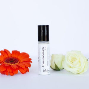 immunobooster rollerball essential oil rollerball for boosting immune system to go