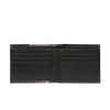 Ecru Vintage Mock Croc Leather Wallet - Men's Designer Belts - RogerXimenez.com