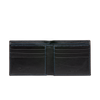 Black Saffiano Leather Wallet - Men's Designer Belts - RogerXimenez.com