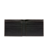 Black Saffiano Leather Wallet - [variant_title] | Mens Fashion & Leather Goods by Roger Ximenez