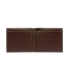 Brown Saffiano Leather Wallet - Men's Designer Belts - RogerXimenez.com