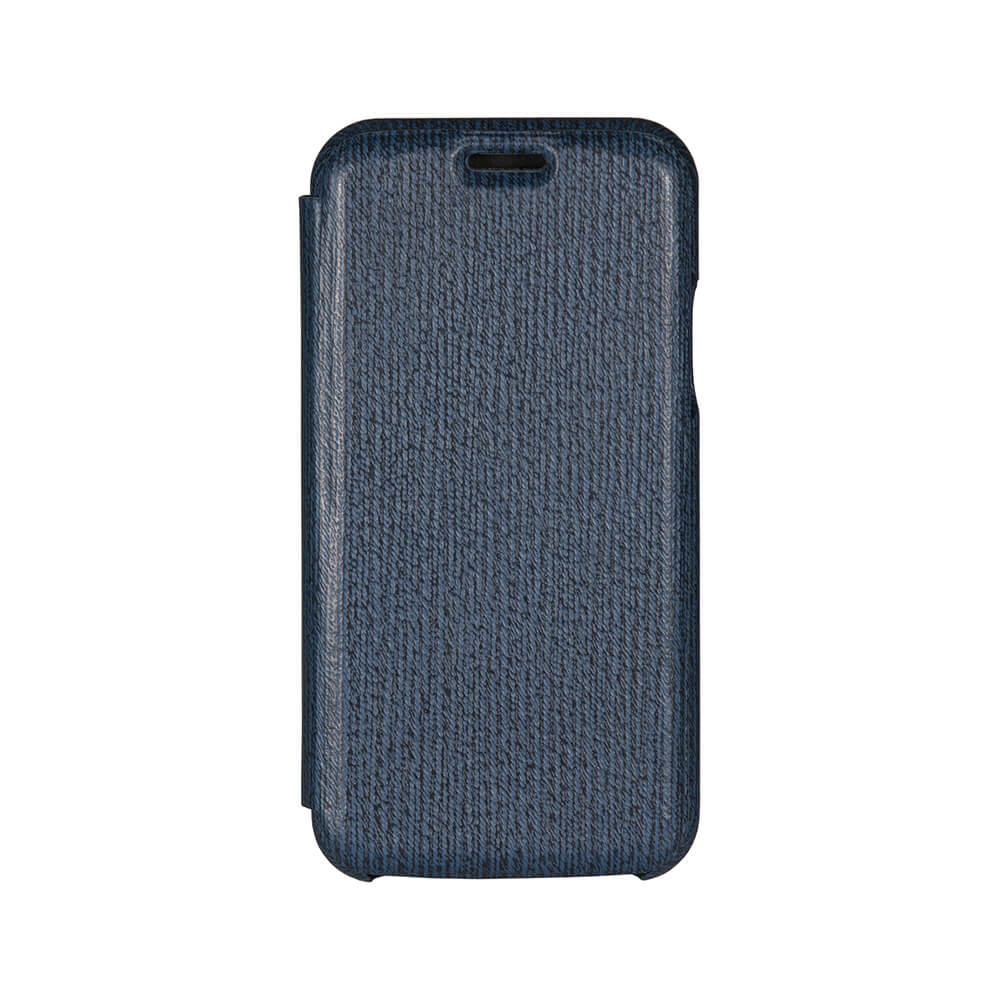 Blue Jean iPhone Xs Leather Case - Men's Designer Belts - RogerXimenez.com