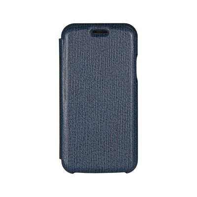 Blue Jean iPhone Xs Leather Case - [variant_title] | Mens Fashion & Leather Goods by Roger Ximenez