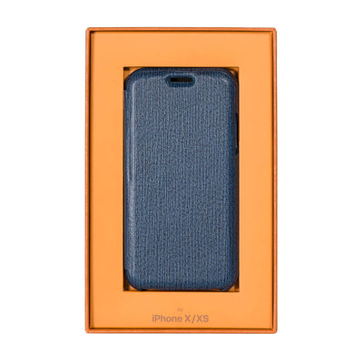 Cognac Mock Gator iPhone Xs Case - [variant_title] | Mens Fashion & Leather Goods by Roger Ximenez