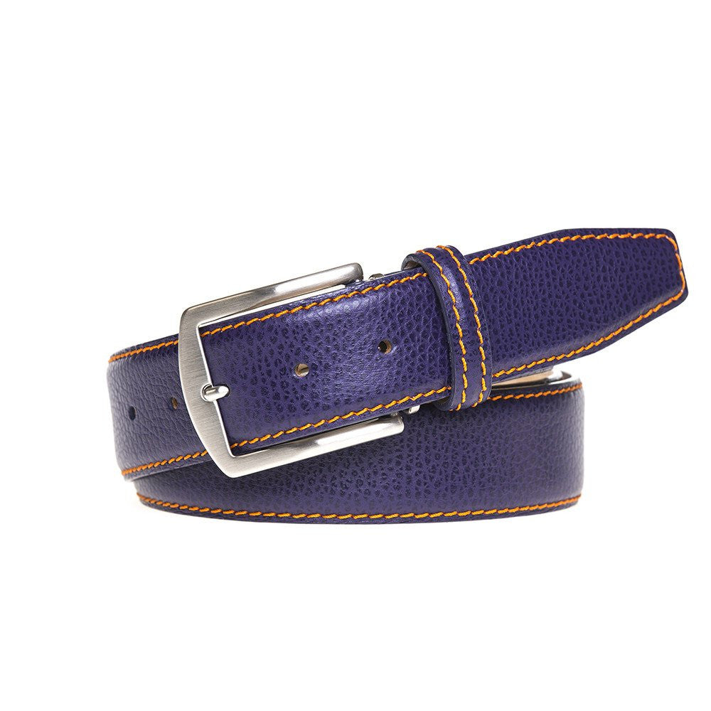 Louisiana Belt - [variant_title] | Mens Fashion & Leather Goods by Roger Ximenez