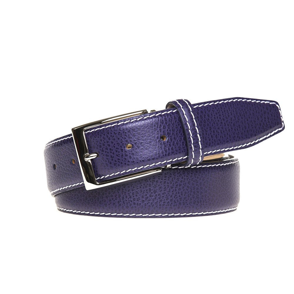 Fort Worth Belt - [variant_title] | Mens Fashion & Leather Goods by Roger Ximenez