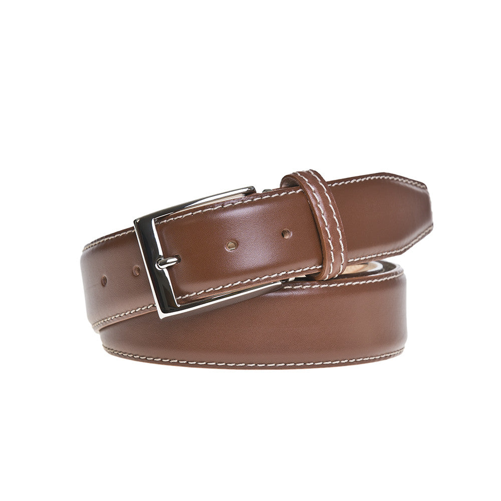 Turtan Italian Calf Leather Belt