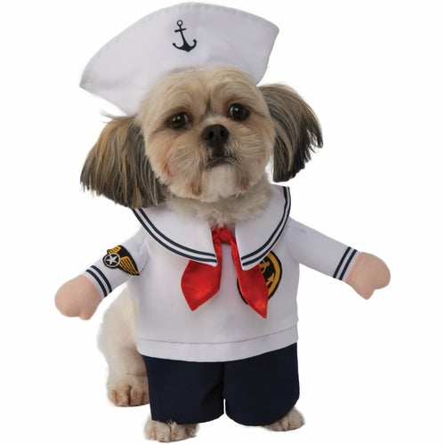 Sailor Walking Pet Costume