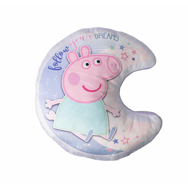 Peppa Pig Plush Play Pillow