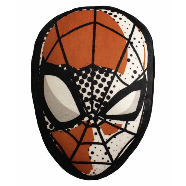 Plush Play Pillow Spiderman
