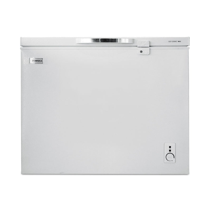Chest Freezer 280L Direct Cool