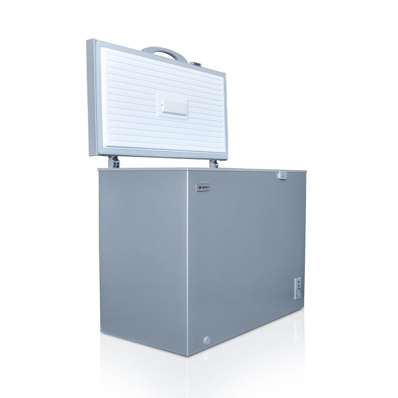 Chest Freezer 375L Direct Cool