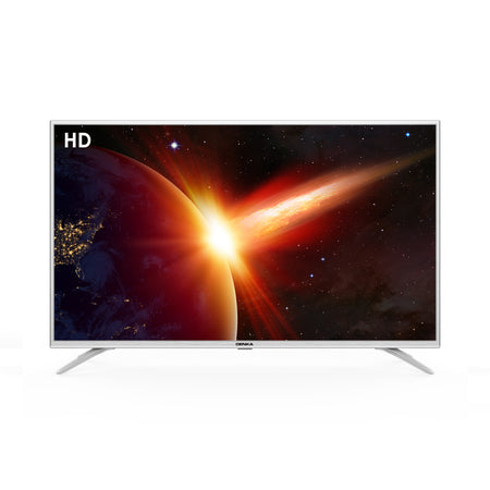HE Series Android TV HD Smart, 32 Inch