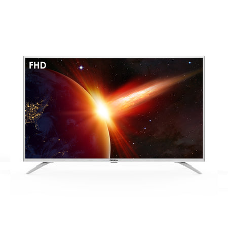 HE Series Android TV Full HD Smart, 43 Inch