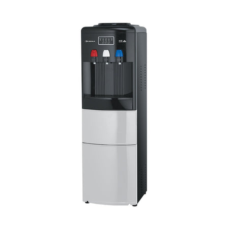 Free Standing Water Dispenser Top Loading Ice Maker