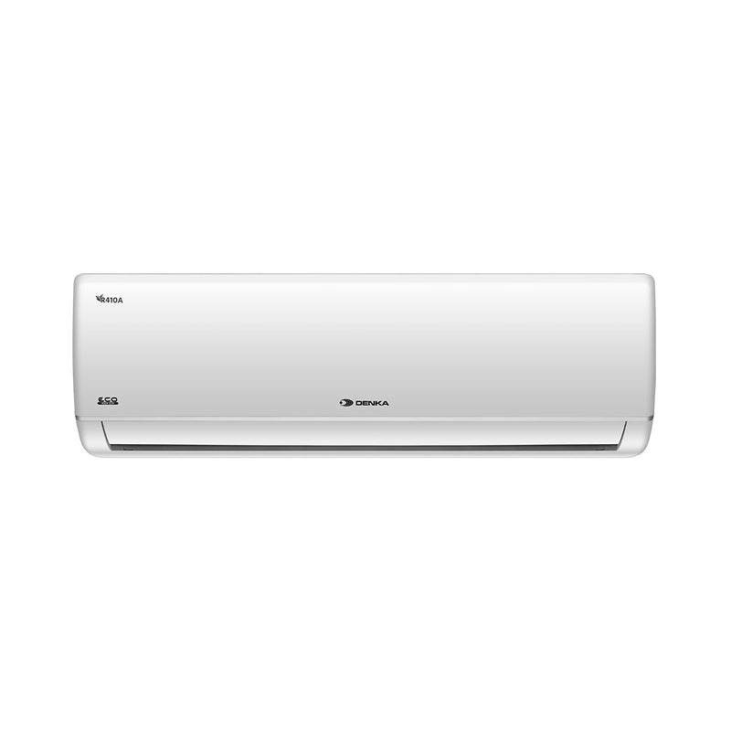 Wall Mounted AC 26,000 Btu/h ECO High EER