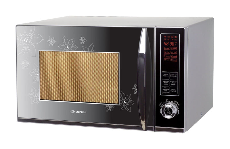 YMO-G30LR Microwave Oven & Grill, 30L