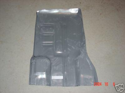 1974-1978 Mustang II Reproduction Floor Pan