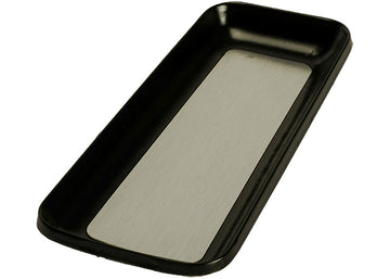 1974-1978 Mustang II Coin Tray - Black