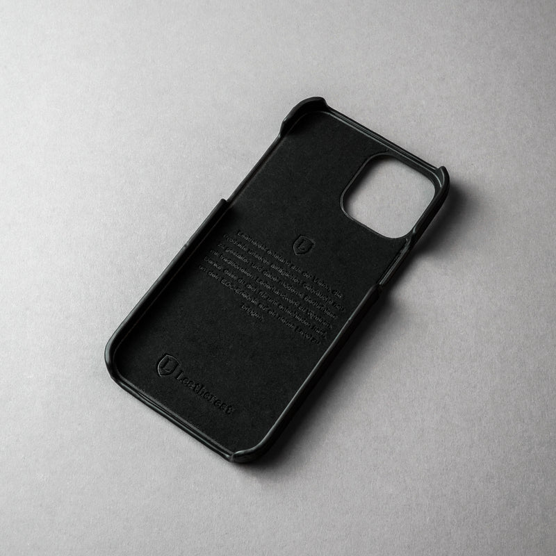Nuptse iPhone Case