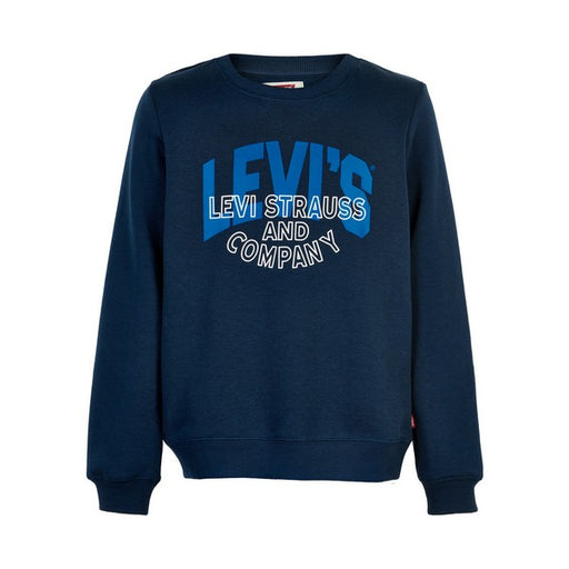 Sweat-shirt Enfant Levi's STRAUSS AND CO