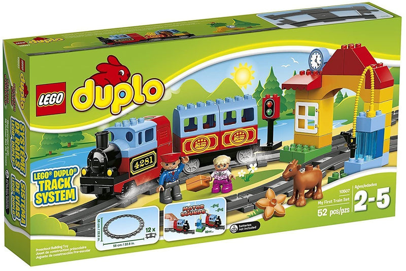 Lego Duplo Train Set 10507