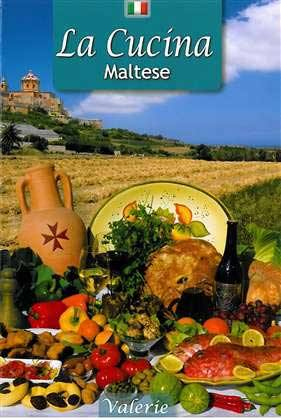 Cooking Maltese Cusine (Italian)