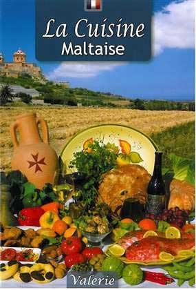 Cooking Maltese Cusine (French)