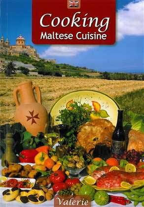 Cooking Maltese Cusine (English)